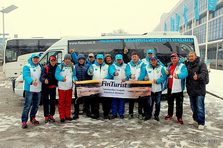 Kazahstan World Ice Fishing Championships XII - Mormyshka 2015